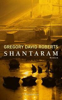 Shantaram : roman