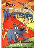 Bad to the Bone (Disney's Doug: The Funnie Mysteries #6)