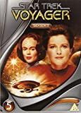 Star Trek Voyager  - Season 5 (Slimline Edition) [DVD]