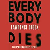 img - for Everybody Dies: A Matthew Scudder Mystery, Book 14 book / textbook / text book