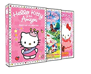 Amazon.com: Hello Kitty Erase Una Vez Princesas: Movies & TV