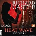 Heat Wave: Hitzewelle (Nikki Heat 1) Hörbuch von Richard Castle Gesprochen von: David Nathan