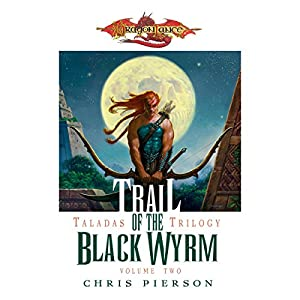 Trail of the Black Wyrm Audiobook