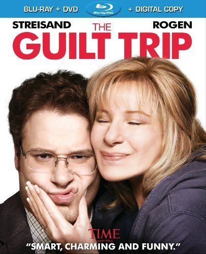 The Guilt Trip (Two-Disc Blu-ray/DVD Combo + Digital Copy) by Paramount