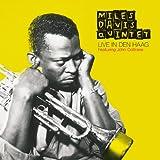 Live in Den Haag - feat. John Coltrane (180g) [VINYL] Miles Davis Quintet