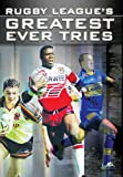echange, troc Rugby League's Greatest Ever T [Import anglais]