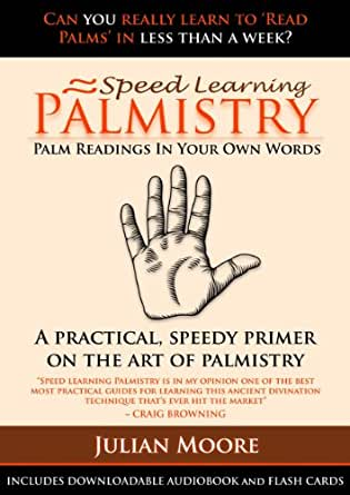 Palmistry - Palm Readings In Your Own Words (Speed
