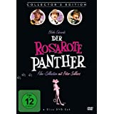 Der Rosarote Panther Film-Collection [Collector&#39;s Edition] [5 DVDs]von &#34;Peter Sellers&#34;