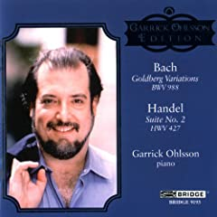 Goldberg Variations, Bwv 988: Xxviii. Variation 27
