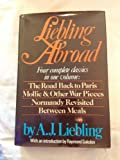 Liebling abroad