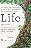 img - for Life: The Leading Edge of Evolutionary Biology, Genetics, Anthropology, and Environmental Science book / textbook / text book