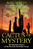 img - for Cactus of Mystery: The Shamanic Powers of the Peruvian San Pedro Cactus book / textbook / text book