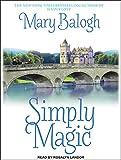 Simply Magic (Simply Quartet)