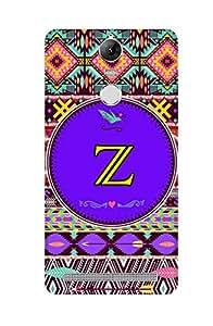 ZAPCASE PRINTED BACK COVER FOR LENOVO K5 NOTE