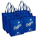Los Angeles Dodgers Reusable Bag 6 Pack