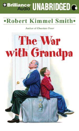 The War With Grandpa: Library Edition