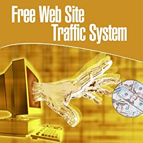 Free Web Site Traffic System