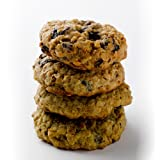 Milkmakers Oatmeal Raisin Dairy Free Lactation Cookies, 1 ten-pack (10 cookies)