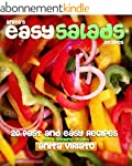 Anita's Easy Salads: 20 Fast and Easy...