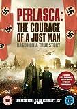 Perlasca: The Courage of a Just Man ( Perlasca: Un eroe italiano ) [ NON-USA FORMAT, PAL, Reg.2 Import - United Kingdom ]