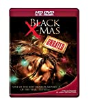 Cover art for  Black Christmas (Unrated) [HD DVD]