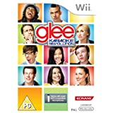 Karaoke Revolution Glee - Game only (Wii)by Konami