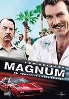 Magnum - Season 4