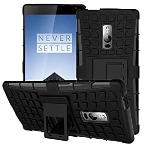 Oneplus 2 Case, Kohinshitsu UAG (Urbon Armous Guard Case) Rugged Hummer Case for OnePlus Two New 2015 / OnePlus 2 / One Plus Two / OPT / 1+2 / One Plus 2 Black Color
