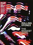 echange, troc The Rolling Stones - The Biggest Bang - Coffret 4 DVD