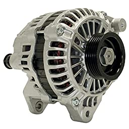 ACDelco 334-1170 Professional Alternator, Remanufactured