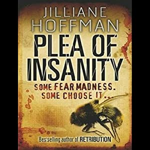 Plea of Insanity | [Jilliane Hoffman]