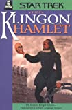 The Klingon Hamlet (0671035789) by William Shakespeare