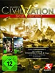 Sid Meier's Civilization V - Gold Edi...