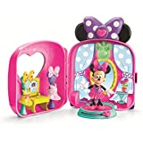 Fisher-Price Minnie Mouse Fashion On-The-Go with Sound