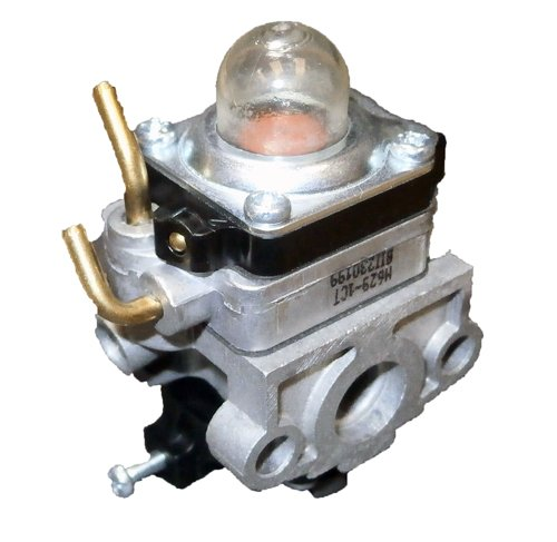 Ryobi Ry34421 Trimmer Replacement Carburetor Assembly
