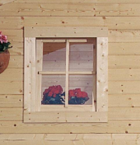 Karibu Fenster für 28 mm natur Dreh- / Kippfenster günstig kaufen
