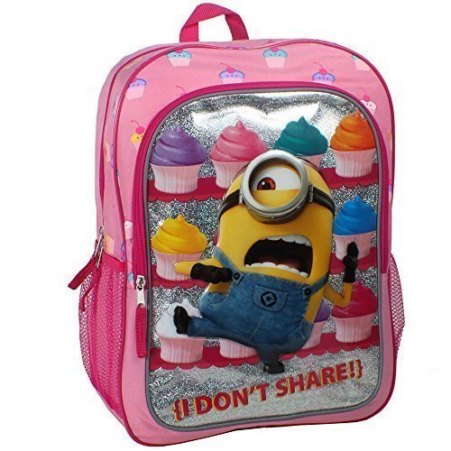 16-Despicable-Me-Girls-Backpack