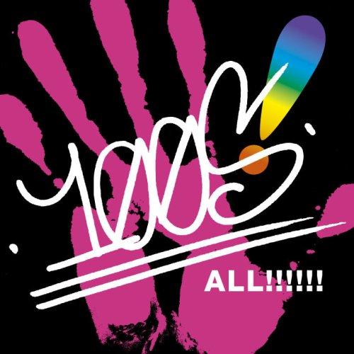 ALL!!!!!! (DVD付)
