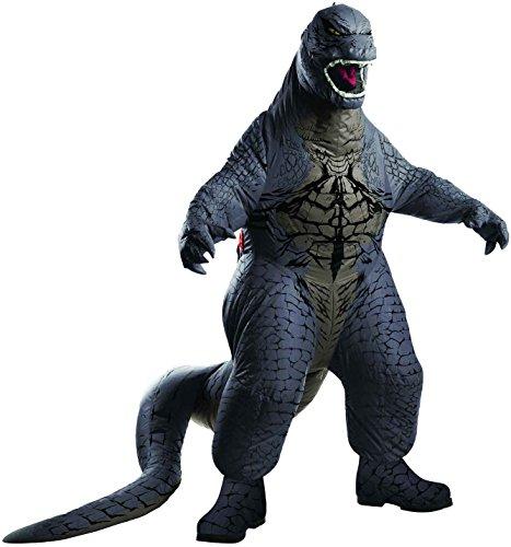 Men's Godzilla Adult Inflatable