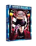 echange, troc Charlie et la chocolaterie [Blu-ray]