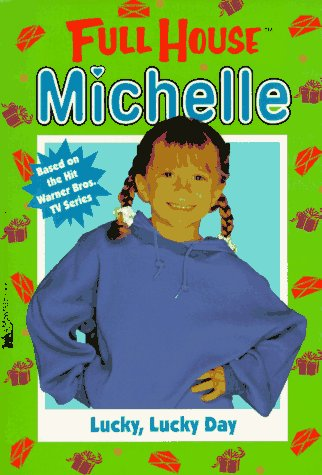 Lucky, Lucky Day (Full House Michelle) (Full House Michelle compare prices)