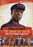 David Alan Grier - The Book of David: The Cult Figure's Manifesto (2003)