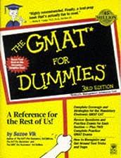 GMAT For Dummies by Scott Hatch
