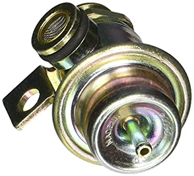 Edelbrock 3595 Fuel Pressure Regulator