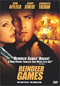 Reindeer Games from Walt Disney Video