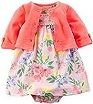 Carter's 2 Piece Dress Set 121g466, F...