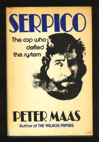 Serpico, Peter Maas