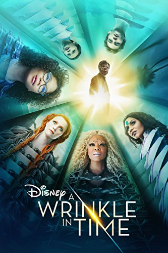 4K Blu-ray : A Wrinkle In Time (With Blu-Ray, Collector's Edition, 4K Mastering, 2 Pack, 2PC)
