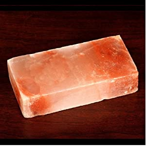 Gourmet Himalayan Pink Salt - 5 Pound Brick