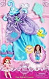 Disney Princess My First Ariel Royal Bedtime Sleepwear Pajama Set